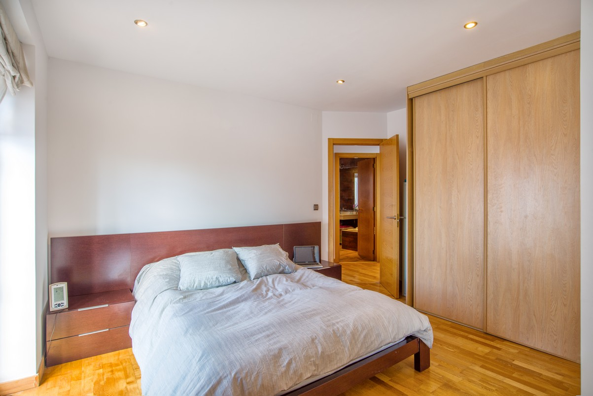 Detached villa in Torremolinos (El Pinar) for sale