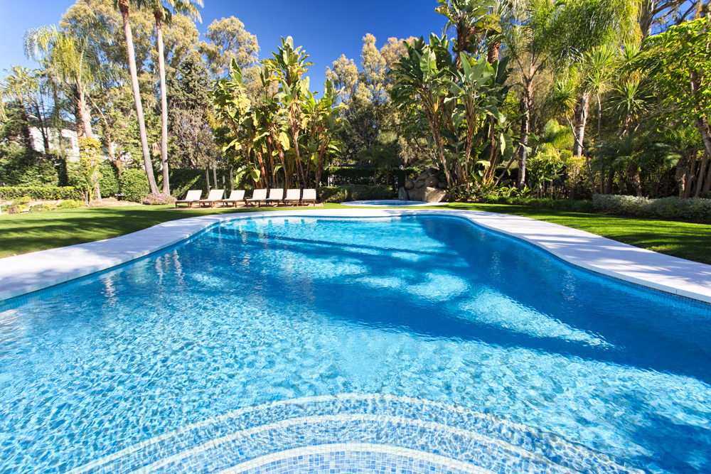 Villa in Guadalmina Baja - San Pedro de Alcantara for sale