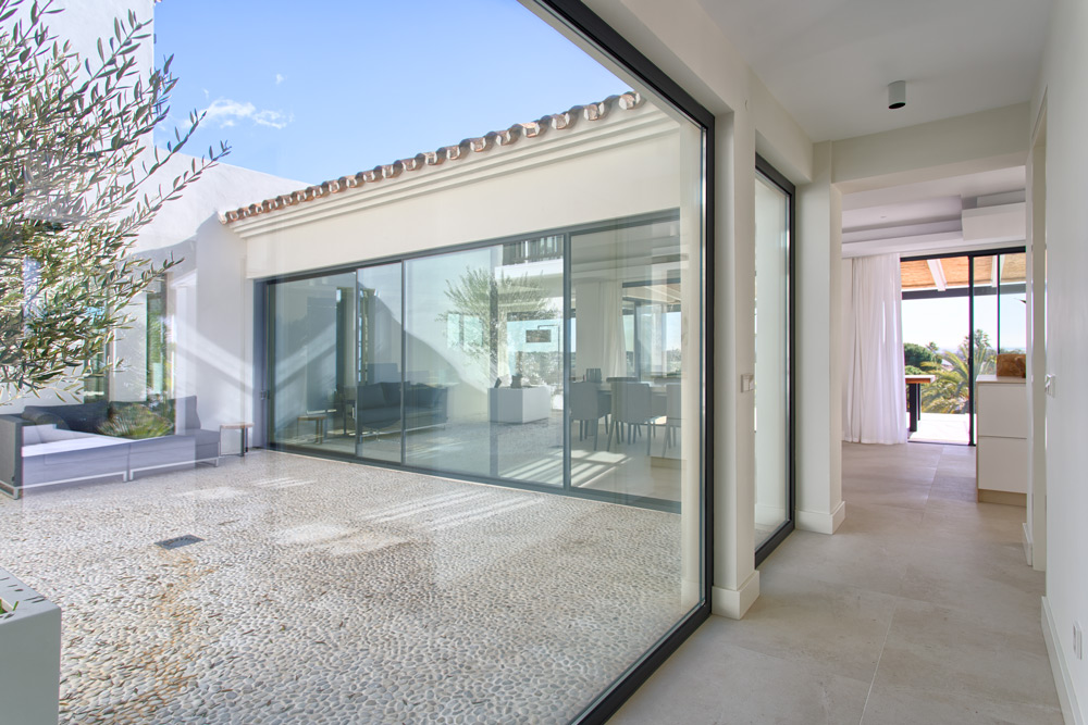 Villa in Elviria Marbella (Cerrado de Elviria) for sale