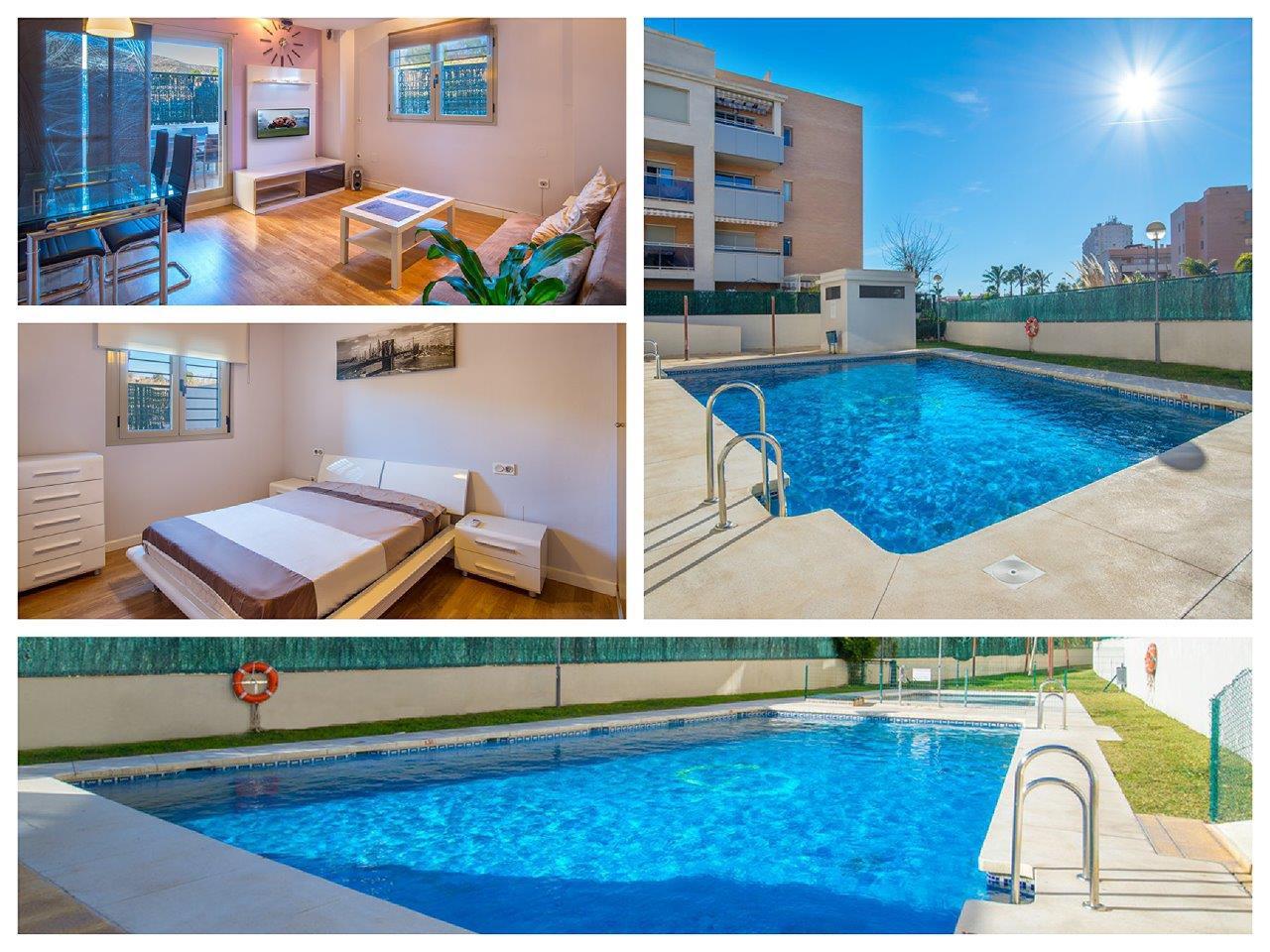 Appartement in La Colina Torremolinos te koop