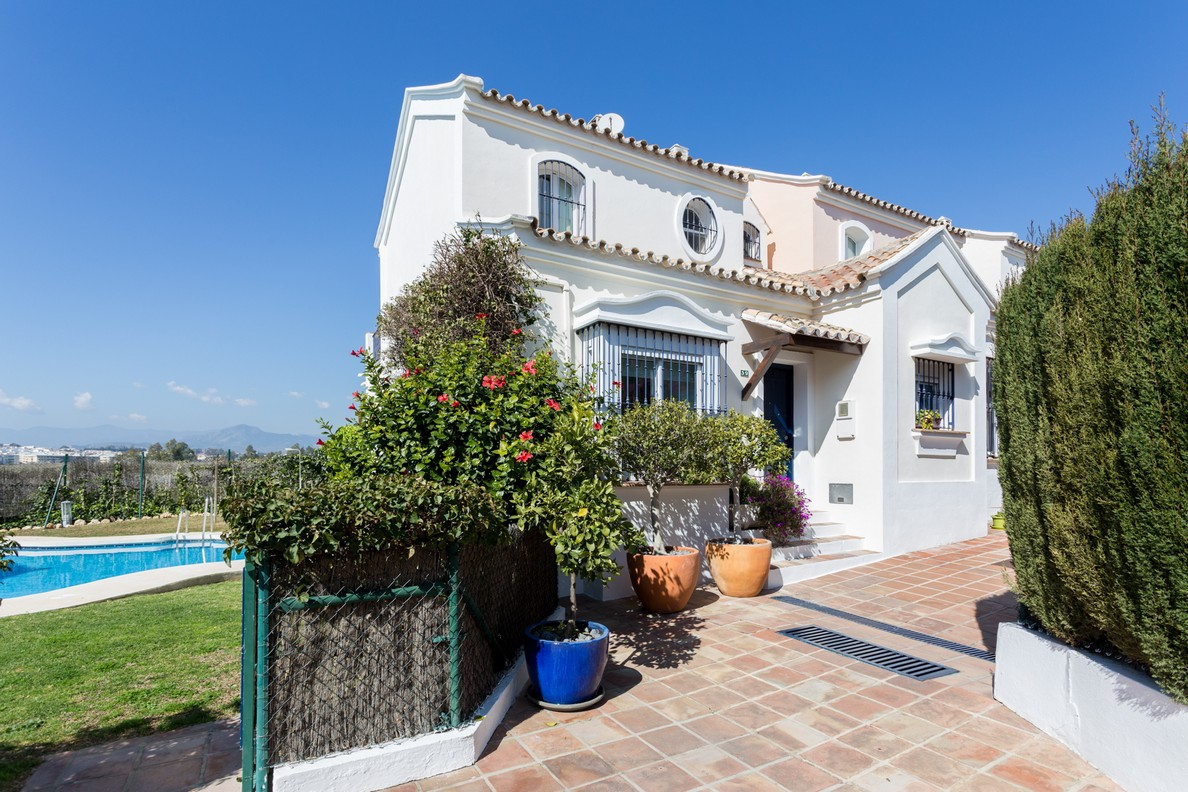 Townhouse in Marbella - Nueva Andalucia for sale